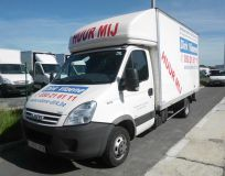 Iveco Daily VERKOCHT - SOLD